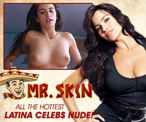 Naked Latina Celebrities
