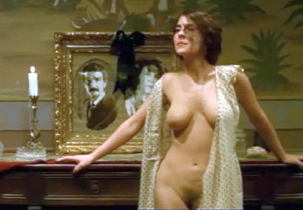 Gabriela Canudas Nude